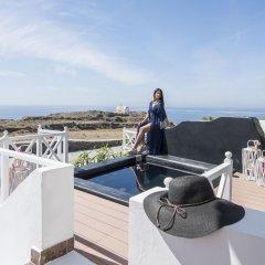 Отель Oia Sunset Villas Греция, Остров Санторини - отзывы, цены и фото номеров - забронировать отель Oia Sunset Villas онлайн балкон