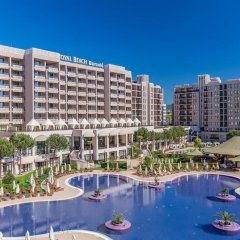 Отель Barceló Royal Beach бассейн