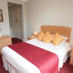 Albion Hotel 3* Стандартный номер с двуспальной кроватью