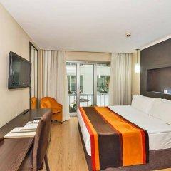 Barcelo Saray Special Class Турция, Стамбул - отзывы, цены и фото номеров - забронировать отель Barcelo Saray Special Class онлайн комната для гостей фото 3