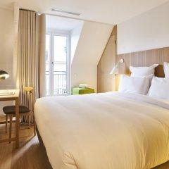 Отель 9Hotel Republique комната для гостей фото 2
