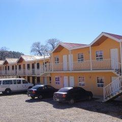 Отель Hacienda Bustillos фото 4