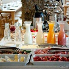Отель Amadeus Австрия, Зальцбург - отзывы, цены и фото номеров - забронировать отель Amadeus онлайн питание фото 2