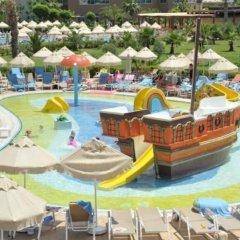 Отель Sea Planet Resort - All Inclusive бассейн фото 3
