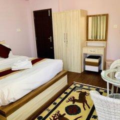 Отель Sherpa Sweet Home Непал, Катманду - отзывы, цены и фото номеров - забронировать отель Sherpa Sweet Home онлайн комната для гостей фото 2