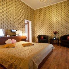 Мини-Отель Геральда на Марата комната для гостей