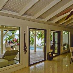 Отель Taveuni Palms Фиджи, Остров Тавеуни - отзывы, цены и фото номеров - забронировать отель Taveuni Palms онлайн комната для гостей фото 5