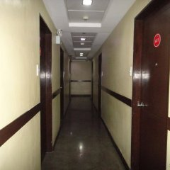 Отель Express Inn Cebu интерьер отеля