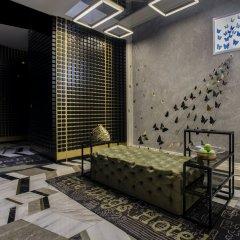 The Wings Hotel Istanbul развлечения