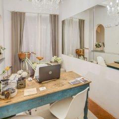 Отель Casamia Suite Италия, Ареццо - отзывы, цены и фото номеров - забронировать отель Casamia Suite онлайн интерьер отеля