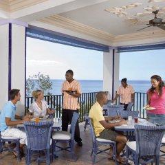 Отель RIU Montego Bay All Inclusive питание фото 2
