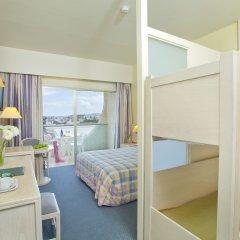 Отель The Golden Coast Beach Протарас комната для гостей фото 3