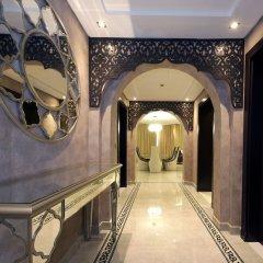 Отель Piks Key - Al Nabat интерьер отеля фото 3