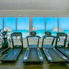 Отель Royal Decameron Montego Beach - All Inclusive фитнесс-зал