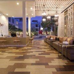 Отель The Sea Cret Hua Hin интерьер отеля фото 2
