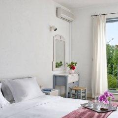 Отель Galaxy Villas комната для гостей фото 5