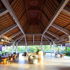Отель Вилла Pandawas бассейн фото 2