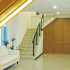 Отель Krabi Cinta House Таиланд, Краби - отзывы, цены и фото номеров - забронировать отель Krabi Cinta House онлайн сауна