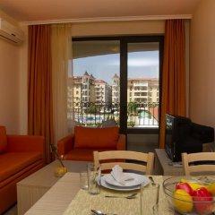 Отель Royal Sun Болгария, Солнечный берег - отзывы, цены и фото номеров - забронировать отель Royal Sun онлайн комната для гостей фото 2