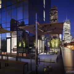 Отель Yotel New York at Times Square фото 3