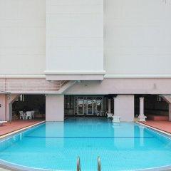 The Royal City Hotel бассейн фото 3