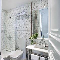 Отель Karakoy Rooms ванная фото 2
