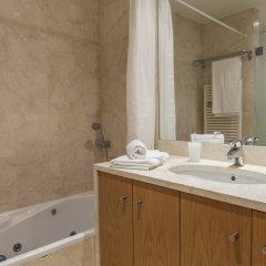 Отель Apt In Lisbon Oriente Duplex Apartments - Parque das Nações Португалия, Лиссабон - отзывы, цены и фото номеров - забронировать отель Apt In Lisbon Oriente Duplex Apartments - Parque das Nações онлайн ванная