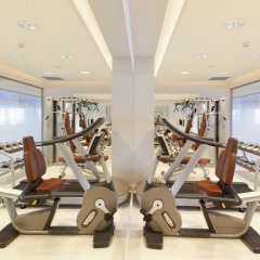 Boutique 5 Hotel & Spa - Adults Only фитнесс-зал