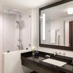 Отель Marriott Cancun Resort ванная