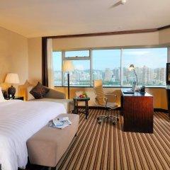 Отель Binbei Yiho Hotel Китай, Сямынь - отзывы, цены и фото номеров - забронировать отель Binbei Yiho Hotel онлайн комната для гостей фото 3