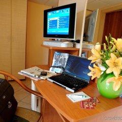 Отель Prestige Италия, Монтезильвано - отзывы, цены и фото номеров - забронировать отель Prestige онлайн интерьер отеля