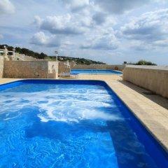 Отель Anna, Pool Residence Гальяно дель Капо бассейн фото 2