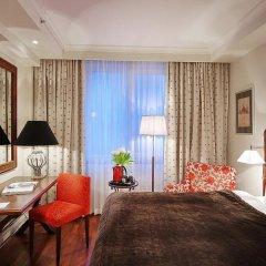 Гостиница Sokos Olympia Garden 4* Стандартный номер с двуспальной кроватью фото 5