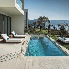Susona Bodrum, LXR Hotels & Resorts Турция, Голькой - 2 отзыва об отеле, цены и фото номеров - забронировать отель Susona Bodrum, LXR Hotels & Resorts онлайн балкон