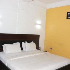 Отель Park Hotels комната для гостей фото 4