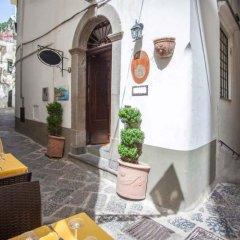Отель Amalfi Hotel Италия, Амальфи - 1 отзыв об отеле, цены и фото номеров - забронировать отель Amalfi Hotel онлайн