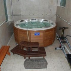 Galian Hotel Одесса бассейн фото 3