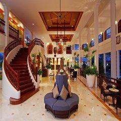 Отель Centara Grand Beach Resort & Villas Hua Hin Таиланд, Хуахин - 2 отзыва об отеле, цены и фото номеров - забронировать отель Centara Grand Beach Resort & Villas Hua Hin онлайн интерьер отеля фото 3