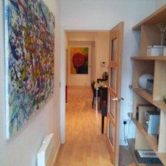 Отель Herald Apartment Великобритания, Глазго - отзывы, цены и фото номеров - забронировать отель Herald Apartment онлайн фото 4