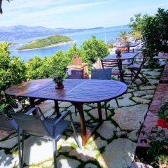 Отель John's Guesthouse Албания, Ксамил - отзывы, цены и фото номеров - забронировать отель John's Guesthouse онлайн балкон