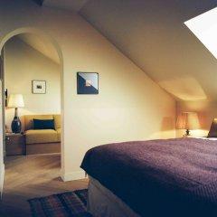 Отель Hôtel Habituel комната для гостей фото 2