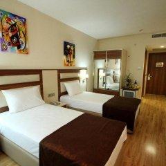 Palmcity Hotel Turgutlu комната для гостей
