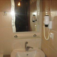 Osmanoglu Hotel Турция, Гюзельюрт - отзывы, цены и фото номеров - забронировать отель Osmanoglu Hotel онлайн ванная фото 2