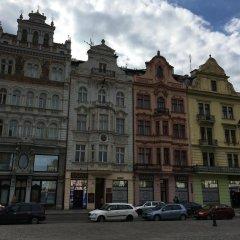 Hotel U Zvonu Пльзень