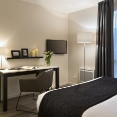 Citadines Apart`Hotel Montmartre Париж удобства в номере фото 2