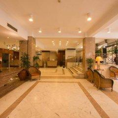 Amazonia Lisboa Hotel интерьер отеля фото 3