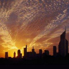 Отель InterContinental Residence Suites Dubai Festival City фото 7