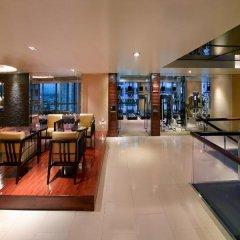 Отель Banyan Tree Bangkok Бангкок фитнесс-зал фото 2
