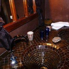 Отель Riad Tara Марокко, Фес - отзывы, цены и фото номеров - забронировать отель Riad Tara онлайн ванная