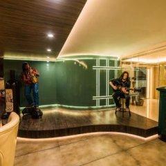Отель D'corbiz Индия, Лакхнау - отзывы, цены и фото номеров - забронировать отель D'corbiz онлайн спа